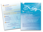 Flyer R/V - Association Envol - <p>110 x 150 mm</p>